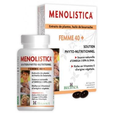 MENOLISTICA 120 capsules