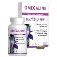 OMEGALINE 120 capsules