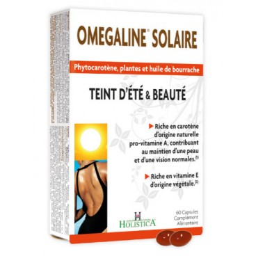 OMEGALINE SOLAIRE