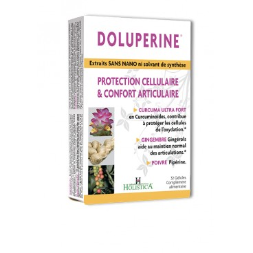 DOLUPERINE 32 gélules